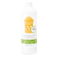 SEA SALT & AVOCADO SCENTSY ALL PURPOSE CLEANER CONCENTRATE