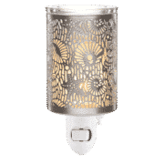 SEASHORE SCENTSY MINI WARMER