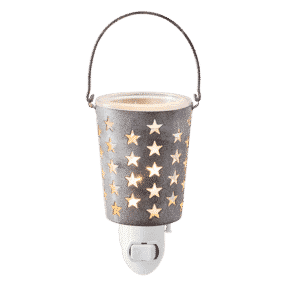 SEEING STARS MINI SCENTSY WARMER