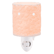 SHARE YOUR HEART MINI NIGHTLIGHT SCENTSY WARMER | DISCONTINUED