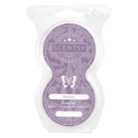 SHIMMER SCENTSY GO PODS