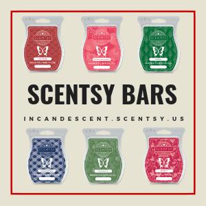 SCENTSY BARS