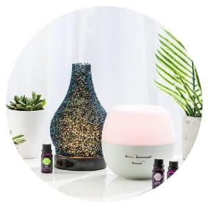 SHOP SCENTSY DIFFUSERS 2020