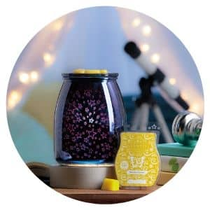 SHOP SCENTSY SUMMER NIGHTS 2020