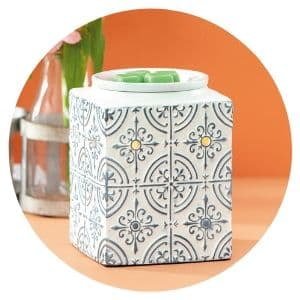 SHOP SCENTSY WARMERS 2020