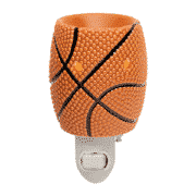 SLAM DUNK! BASKETBALL SCENTSY NIGHTLIGHT WARMER