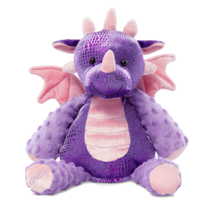 SNAP THE DRAGON SCENTSY BUDDY