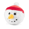 SNOWMAN BITTY SCENTSY BUDDY   SNOWMAN SCENTSY BITTY BUDDY WITH VERY MERRY CRANBERRY