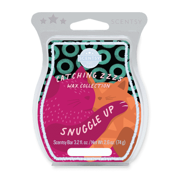 SNUGGLE UP SCENTSY BAR
