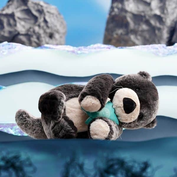 New! Spirit the Sea Otter Scentsy Buddy | Shop Now