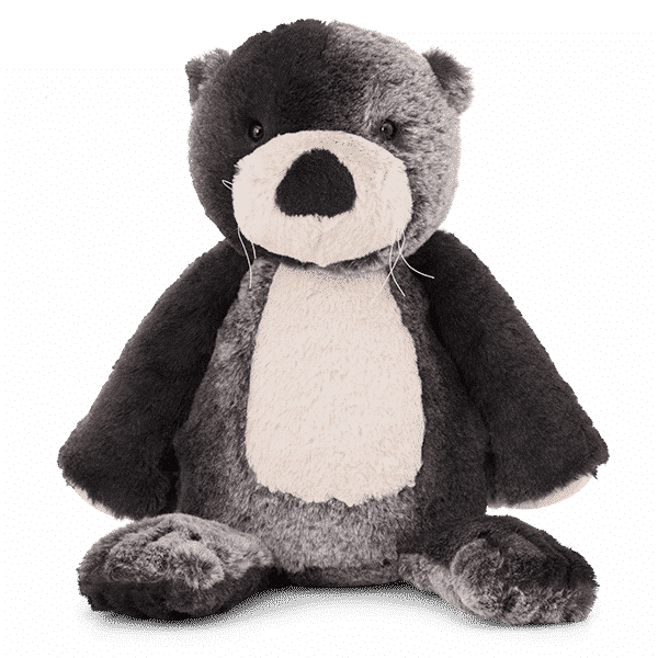 SPIRIT THE SEA OTTER SCENTSY BUDDY FRONT