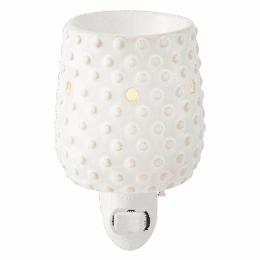 SPOT ON SCENTSY MINI SCENTSY WARMER NO LIGHT