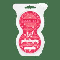SUGARED STRAWBERRY SCENTSY POD | SUGARED STRAWBERRY SCENTSY PODS | EASTER 2021