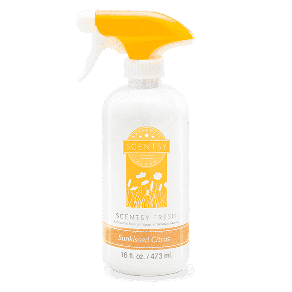 SUNKISSED CITRUS SCENTSY FRESH   NEW! SUNKISSED CITRUS SCENTSY FRESH   Shop Scentsy   Incandescent.Scentsy.us