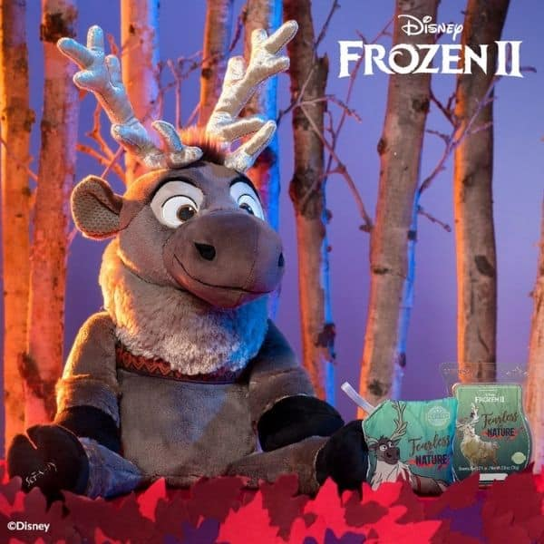 DISNEY: FROZEN  – SCENTSY PRODUCTS | SVEN SCENTSY BUDDY & SCENT | SHOP 12/1