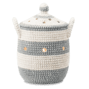 SWEET GRASS BASKET SCENTSY WARMER
