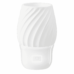 SWIVEL WALL FAN DIFFUSER SCENTSY WITH LIGHT