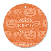 Scary Good Time Scentsy Scent Circle1 1