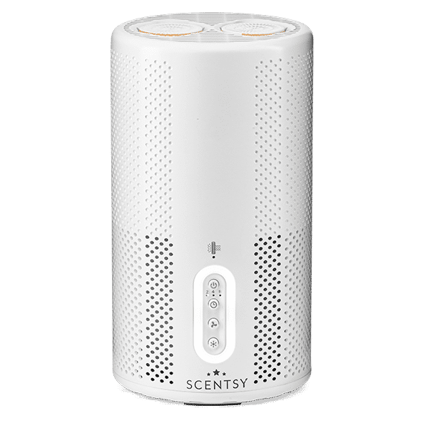 Scentsy Air Purifier 22 | NEW! Scentsy Air Purifier | HEPA H13 Filter & Fragrance Pods