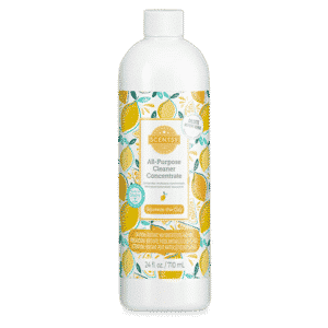 Scentsy All Purpose Cleaner Concentrate6