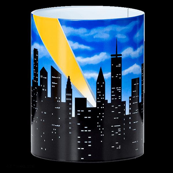 Scentsy Batman Justice League 03 | Batman Scentsy Warmer | DC Comics