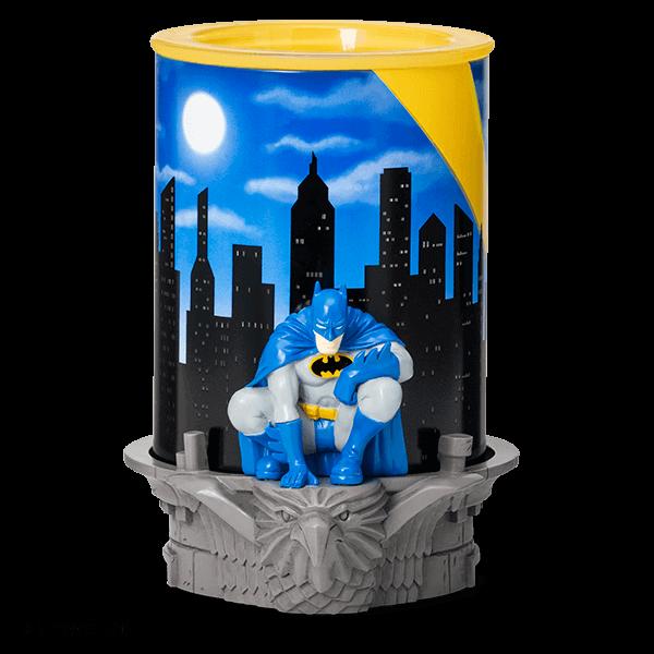 Scentsy Batman Justice League 04 | Batman Scentsy Warmer | DC Comics