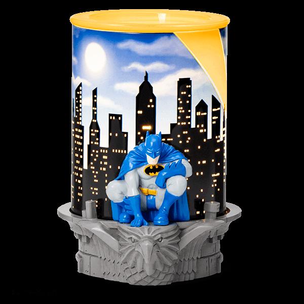 Scentsy Batman Justice League 13 | Batman Scentsy Warmer | DC Comics
