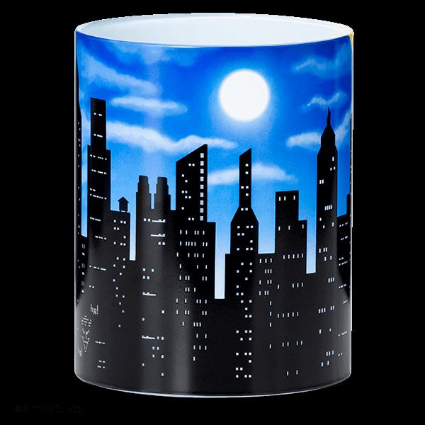 Scentsy Batman Justice League 14 | Batman Scentsy Warmer | DC Comics