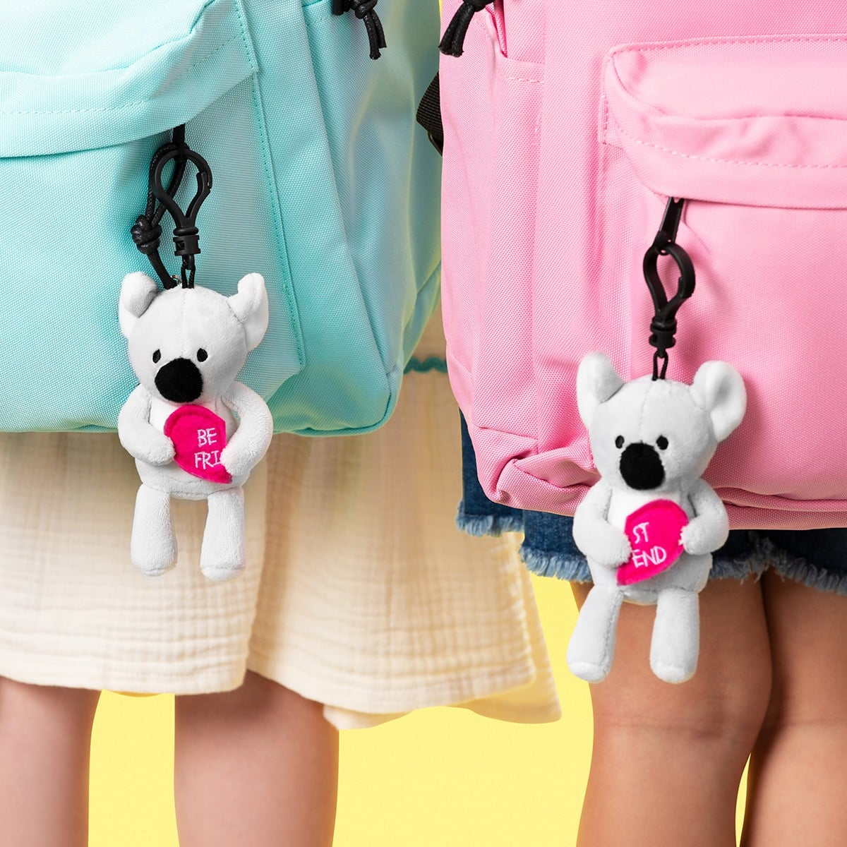 Scentsy Best Friends Buddy Clips1 1