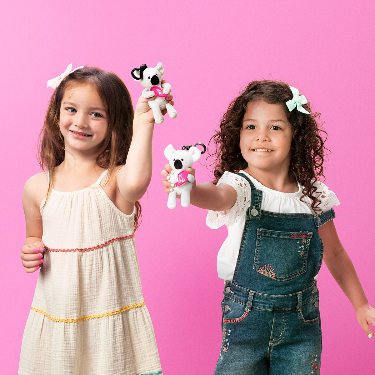 Scentsy Best Friends Buddy Clips1