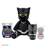 Scentsy Black Panther All in One Bundle