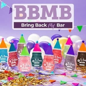 Scentsy Bring Back my Bar 2021 Shop Now