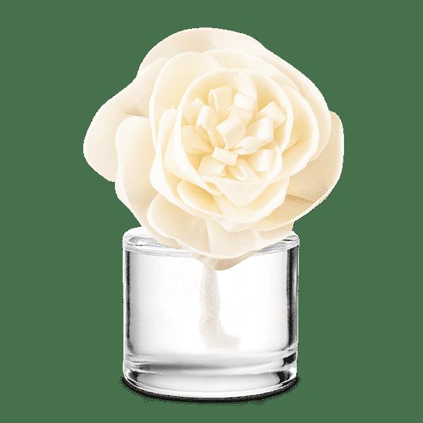 Scentsy Buttercup Belle Fragrance Flower 1