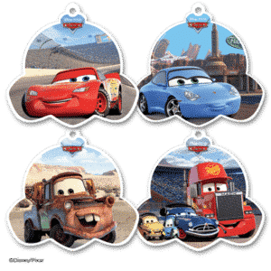 Scentsy Cars Scent Circles