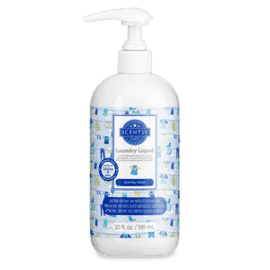 Scentsy Clean Laundry Liquid 11