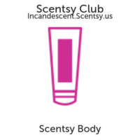 SCENTSY BODY COLLECTION | SCENTSY CLUB SUBSCRIPTION