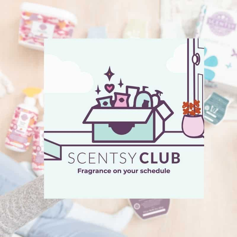 Scentsy Club Fall Winter 2021 1