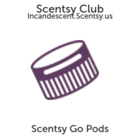 SCENTSY GO PODS | SCENTSY CLUB SUBSCRIPTION