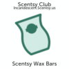SCENTSY WAX BARS | SCENTSY CLUB SUBSCRIPTION