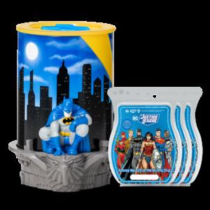 Scentsy DC Batman Bundle