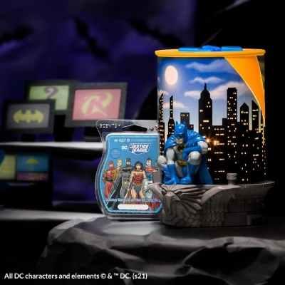 Scentsy DC Comics Batman