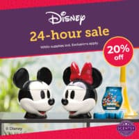 Scentsy Disney Sale 20 off 1 | NEW! Scentsy 2021 Summer Collection