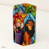 Scentsy Disney Villains All the Rage Warmer 07 | Disney Villains All the Rage Scentsy Warmer 2021 | Incandescent.Scentsy.us
