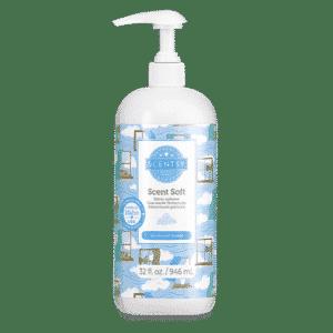 Scentsy Fabric Softener 12
