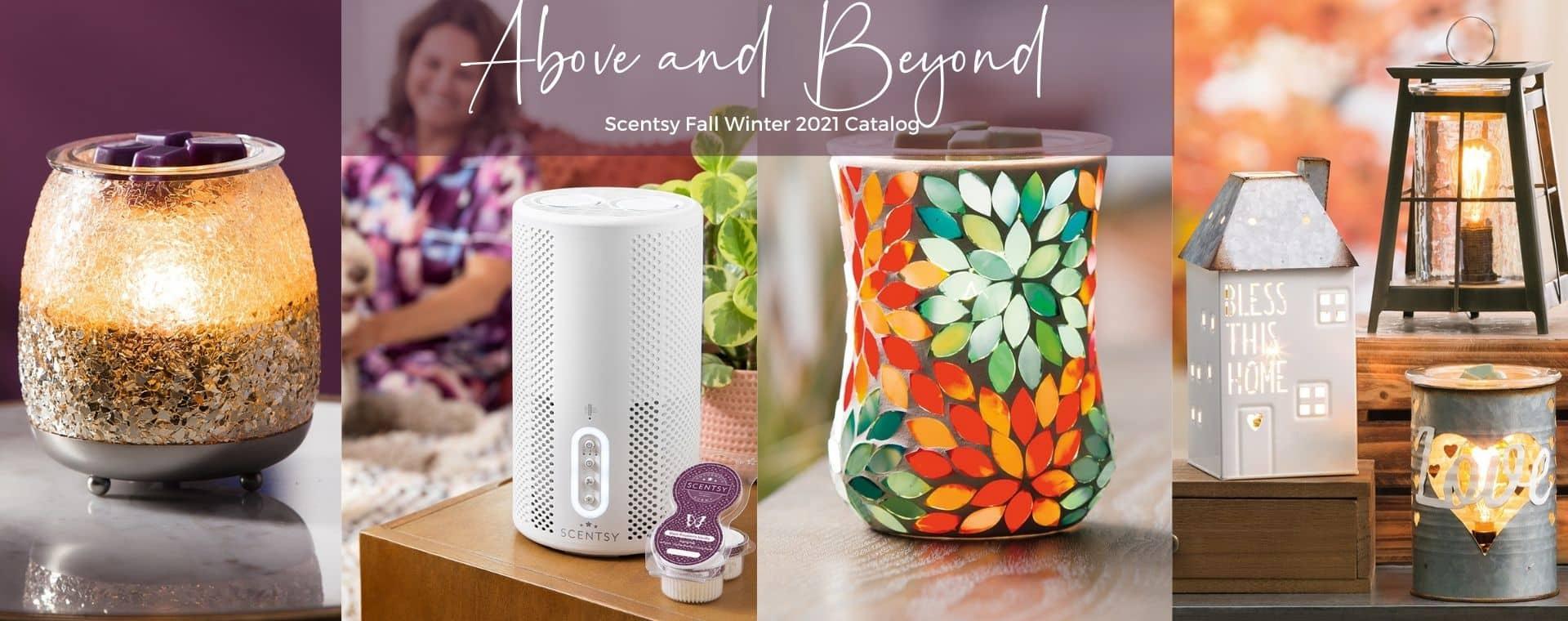Scentsy Fall 2021 Catalog 1 1 | New! Scentsy 2021 Fall Winter Catalog | Shop Now