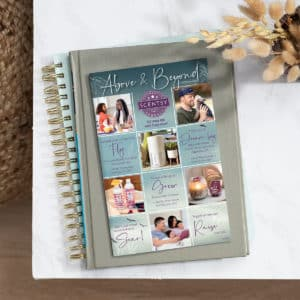 Scentsy Fall Winter 2021 Catalog Products