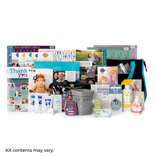Scentsy Fall 2021 Starter Kit | Join Scentsy Starter Kit – USA | Fall Winter 2021 | Incandescent.Scentsy.us