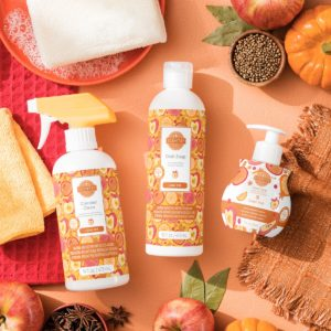 Scentsy Fall Clean Bundles 2