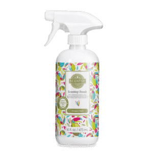 Scentsy Fresh Fabric Spray 02 | Amazon Rain Scentsy Fresh Fabric Spray