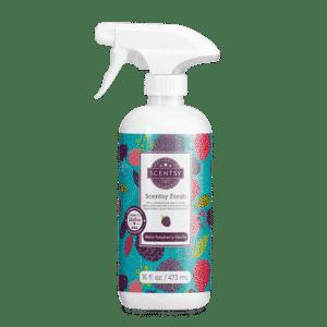 Scentsy Fresh Fabric Spray 03